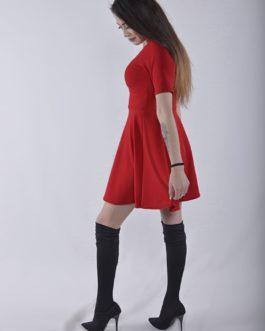 Merit – Rojo