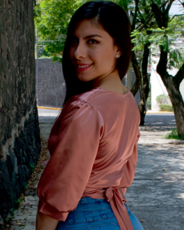 SUSANA PALO DE ROSA