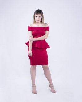 Romina – Rojo