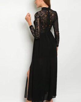 Colección Esmeralda – Black