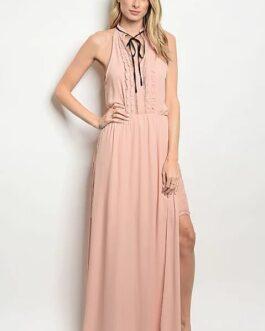 Colección Esmeralda – Elegancia rosa