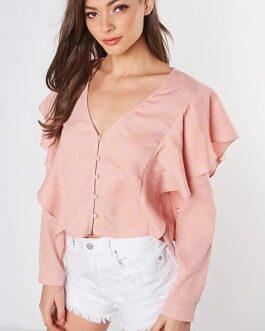 Blusa – Pink