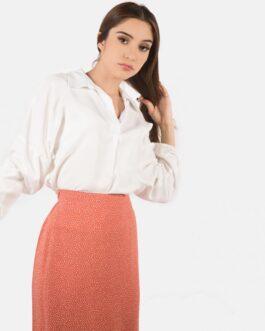 Blusa Básica – Blanca